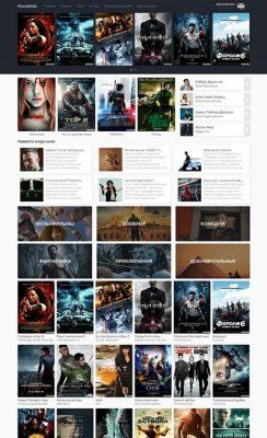 MovieWeb ��� DLE 10.3